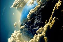Earth & Space