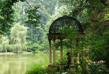 Gardens of dreams