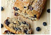 Desserts / Healthy dessert recipes