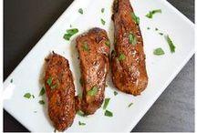 Chicken Recipes  / Healthy chicken recipes