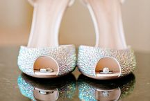 Bridal Shoes / www.rm-style.com