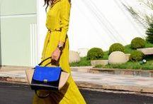 Vestidos Longos / Modelos de vestidos longos casuais, simples etc;