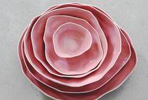 Ceramic collaboration