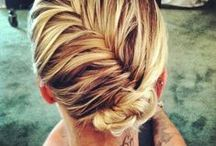 Mariage - Coiffure/Maquillage
