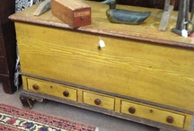 Antique Furniture / Antique Furniture at Antique Center of Strabane