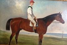 Antique Paintings / Antique Paintings at Antique Center of Strabane