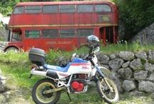 I tour dei moto blogger / Le storie di viaggio raccontate dai moto blogger  amici di vivilamoto