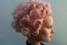 Hairie / by Mary E