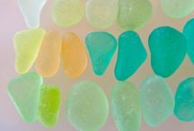 Sea Glass / Just love it!