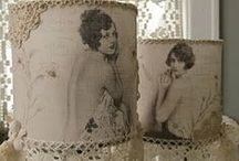 """Vintage Craft"" / by Federico Paz"