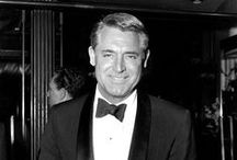 Cary Grant / by Fauzia