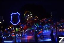 Fun, Adventure & Trips / Everything about amusement parks, fairs and trips around the World