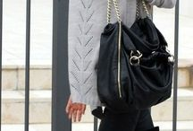Street Chic or Just Polished Casual / This could be the everyday me...