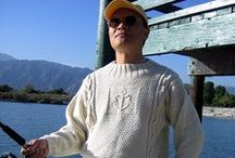 Knits & Crochets for Him / Knit and crochet projects for him!  / by eKnittingNeedles.com