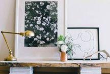 ▲ C A S A▲ / Ideas para que casa sea el hogar más lindo de todos.