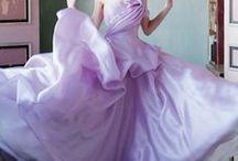 purple paradise / purple weddings