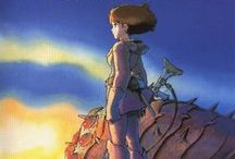 Studio Ghibli Films at FPL
