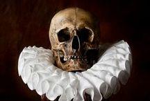 Skulls / Skulls / by Marco A F R
