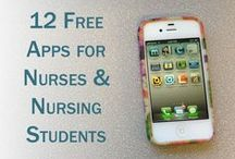 Awesome Apps for Nurses