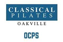 Oakville Classical Pilates Studio