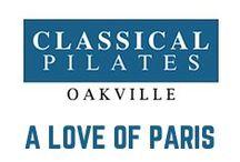 The love of Paris
