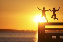 Chilling lifestyle / Villiä ja vapaata elämää