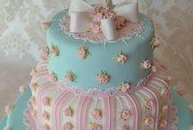 Wouah, le gâteau !