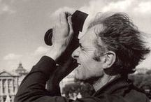Robert Doisneau / Les métiers, les enfants, les rues...