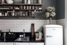 ||Kitchen