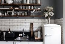 ||Kitchen