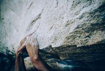 ||Climbing