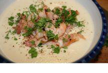 Favourite Soup Recipes