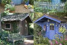 Abris de jardin / Idée