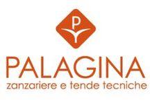 Palagina Zanzariere / www.palaginazanzariere.it