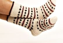 Knitting / To do -lista tyttöystävälle
