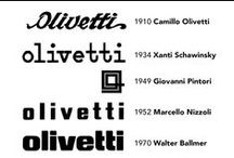 Olivetti / Made in Itay