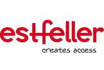 Estfeller / Scale Retrattili