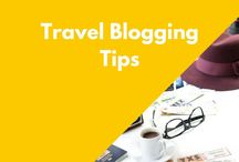 Travel Blogging Tips / Tips to help you launch + grow your travel blog. travel blog, travel blogger, blog, blogger, launch travel blog, start travel blog, grow travel blog, blogging tips, blog tips, travel blogging tips, travel blog tips, pinterest, social media, email list, hosting, niche, scheduling, tech, entrepreneur, girlboss, e-course, e-book, info product, instagram, twitter, facebook, content marketing, email marketing
