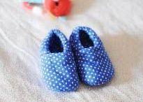 DIY Couture bébé/enfant