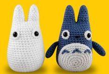 DIY Crochet, Tricot/Tricotin