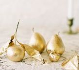 glorious gold / gold wedding inspiration