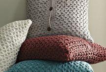 Knit-crochet accessori