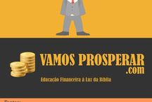 Finanças / Ideias para ter um controle melhor sobre gastos, fazer reserva entre outros