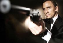 Bond, James Bond... / by Christy Smith
