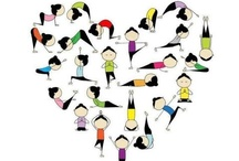Yoga and Movement / Body Positive, Joyful Movement, Health At Every Size®-Friendly, Weight-Neutral, Fun!