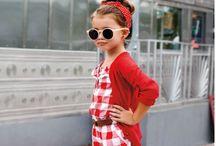 Costura niñas