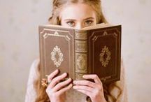 books / glorious books