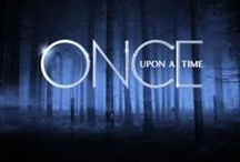 Once Upon a Time / by Rachel Ariel
