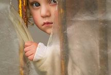 Paintings of Children / by Barbara Monahan