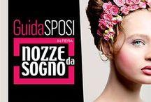 Nozze da Sogno / La fiera sul matrimonio a Torino 7-8 ottobre 2017 Palaolimpico Foyer Isozaki Torino Italy